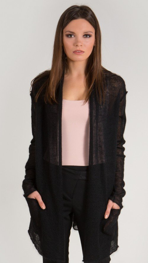 NianEr Open Front Long Cardigan Sweater For Women Cable Knit Oversized Cardigan Long Sleeve Chunky Mohair Cardigan. by NianEr. $ $ 39 99 Prime. FREE Shipping on eligible orders. Some sizes/colors are Prime eligible. 4 out of 5 stars 1. Product Features It As Cotton Cardigan Sweaters For In Fall Or Winter.