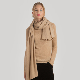 New arrivals: Cashmere scarf ALEX