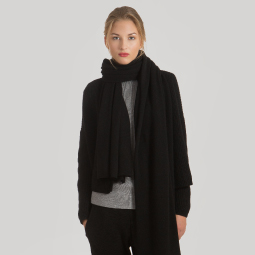 New arrivals: Cashmere scarf KIM