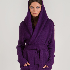 Studio sample sale – MIRANDA hoodie